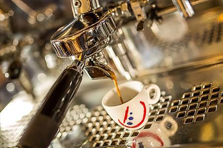 caffè per bar