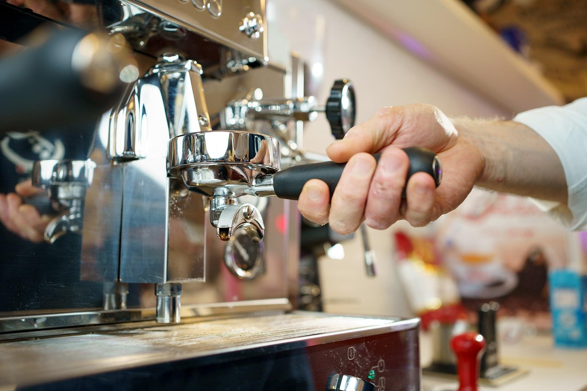 miscela caffè